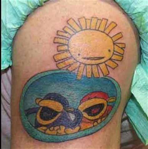tattoo eikon