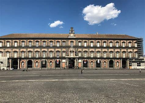 reale napoli royal palace napoli palazzo reale napoli foto di