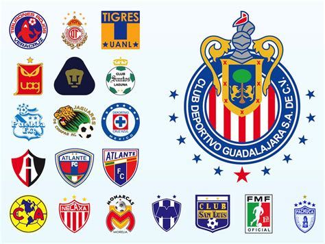 Mexican Soccer League Table by Mexican Football League Table Mejor Conjunto De Frases