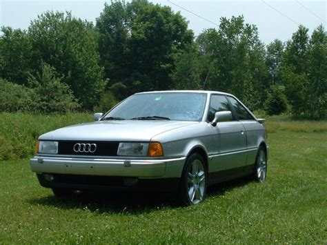audi coupe 1990 quattrocoupe 1990 audi coupe s photo gallery at cardomain