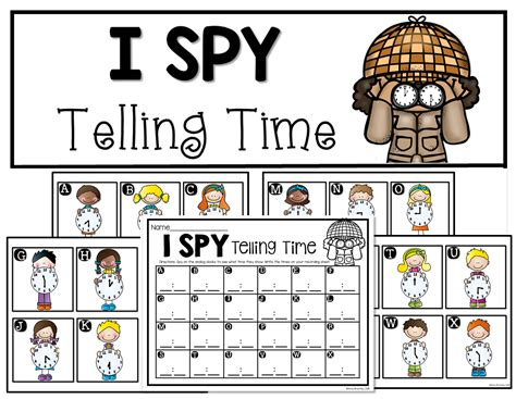 printable time games year 2 crazy for first grade let s practice telling time with