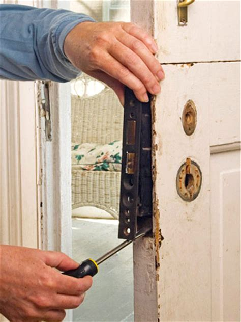 How To Install A Lock On A Door by Security Archives Juju Cereal