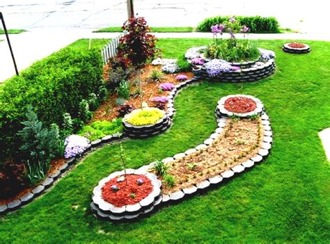 garden ideas for small yards 4 flower garden ideas to transform your space articpedia