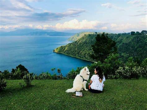 Morning Danau Toba wisata danau toba tips liburan wisata sang danau legenda