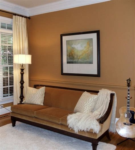 Houzz Living Room Paint Colors by Paint Colors Window Treatments Transitional Living
