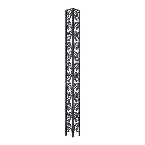 Decorative Metal Porch Posts decorative metal porch columns pictures to pin on