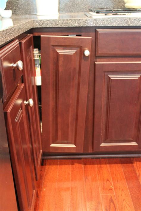 fix kitchen cabinets our home from scratch