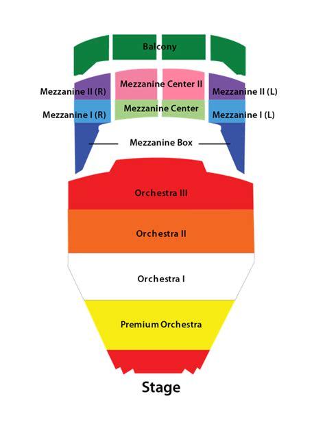 tulsa pac seating diagram tulsa pac seating brokeasshome