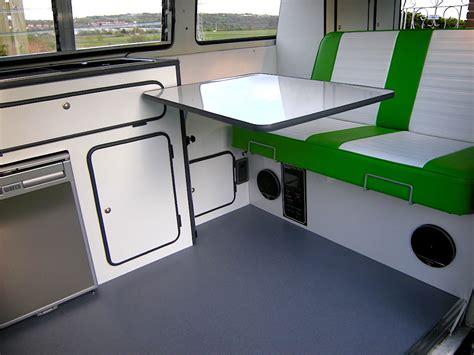 westfalia volkswagen interior westy interior vw cer interiors