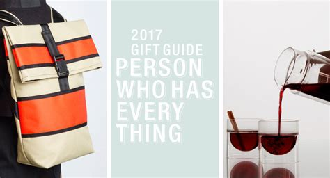 design milk gift guide 2017 2017 gift guide for the person who has everything