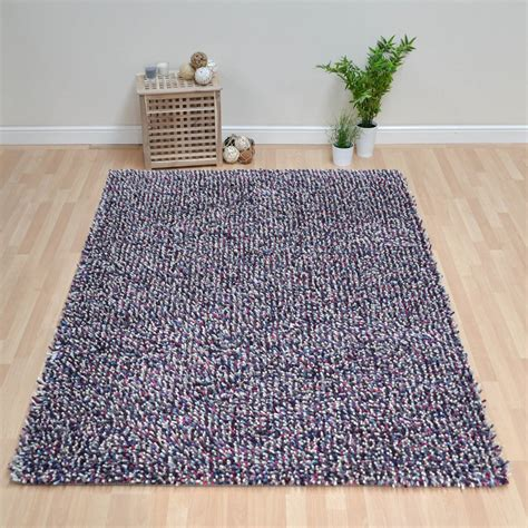 shaggy wool rugs brink and cman rocks multi shaggy wool rugs 70202 free uk delivery the rug seller