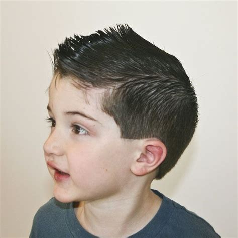 stylish mohawk haircut for boys 2013 hawk swag for noah pinter 1000 ideas about fohawk haircut on pinterest flat top