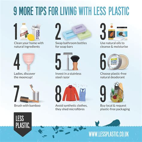 can you recycle plastic cutlery uk 9 more tips for living with less plastic less plastic