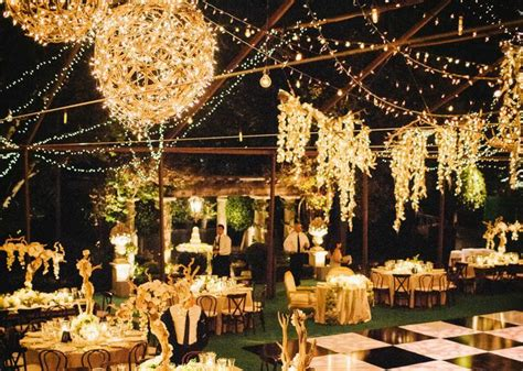 themed black tie events black tie decor themes for your marquee marquee vision
