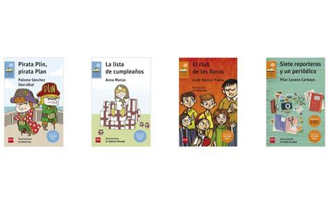 barco de vapor publica 4 libros en lectura f 225 cil planeta - El Barco A Vapor Libros