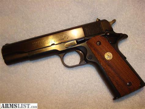 Colt Officers Model by Armslist For Sale Colt Officers Model Colt Miv Gov T