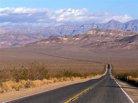 Lowest Temperature Recorded In Valley Valley A Desert In California Travel Featured