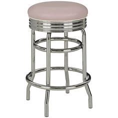 Pink Kitchen Stools by Gold At Home On Farrow Designers