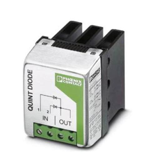 diode quint contact power supply diode module 2938963 quint diode 40 at seltec store