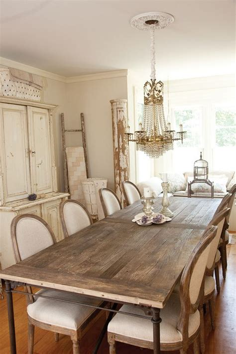 country dining table and chairs best 25 dining tables ideas on blue