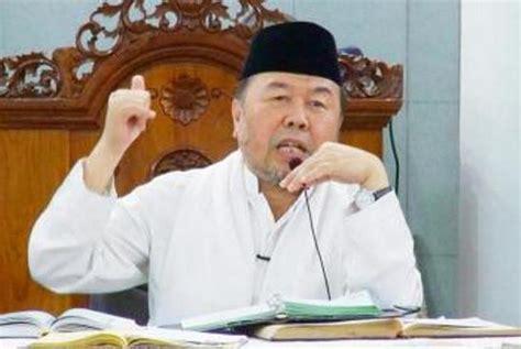 biografi kh hamka prof didin hafidhuddin rasulullah diutus sebagai guru