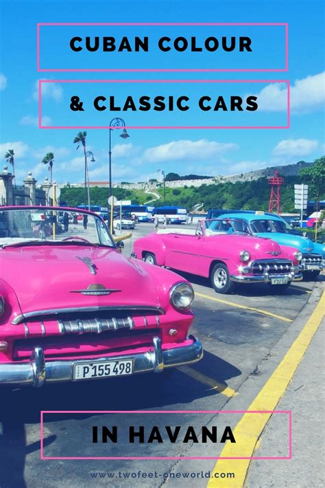 cuban colors cuban colour classic cars in two one world