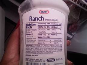 make it at home ranch dressing a black s