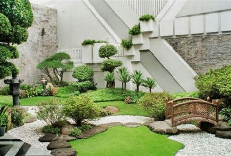 Mini Jardin Japonais by Mini Jardin Japonais Jardin Japonisant