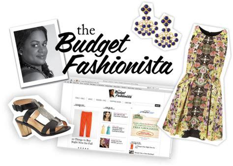 Best Budget Fashion Blogs by The Budget Fashionista By Kathryn Finney 7 Best Bargain