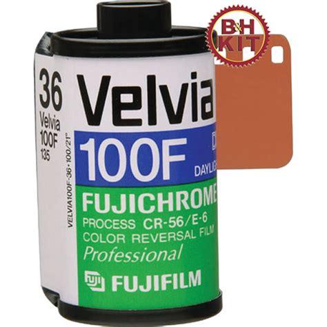 Fujifilm Velvia 100 Roll 36 fujifilm rvp 135 36 fujichrome velvia 100 f 5 rolls 15342611