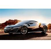 Hennessey Plans To Make An Acura NSX That Rivals The
