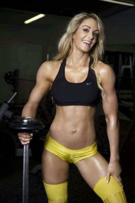 Best Images About Physically Fit Women On Pinterest Fit Women Mma And Motivation