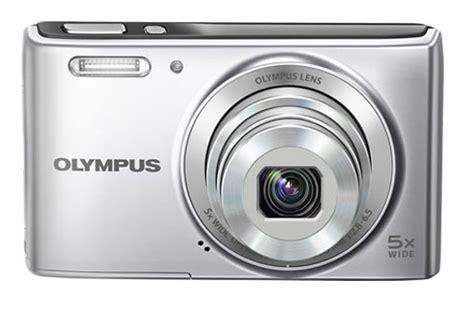 Kamera Olympus Stylus Vg 165 c 226 mera digital olympus stylus vg 165 14 0mp 2 7 quot no