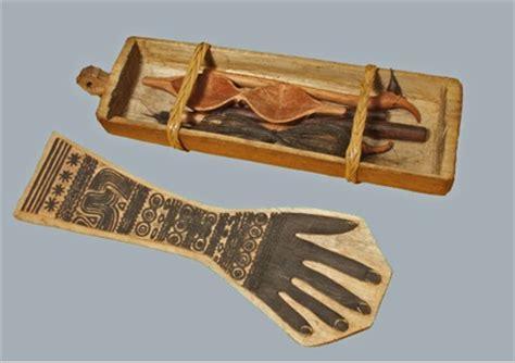 tattoo equipment malaysia pitt rivers museum body arts tattoo pattern block and