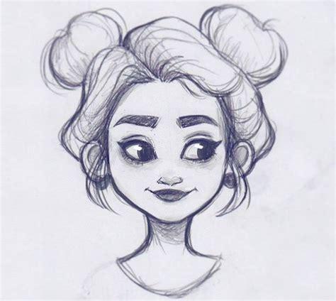 sketchbook nedir 201 pingl 233 par mrz sur dessin fille noir et blanc