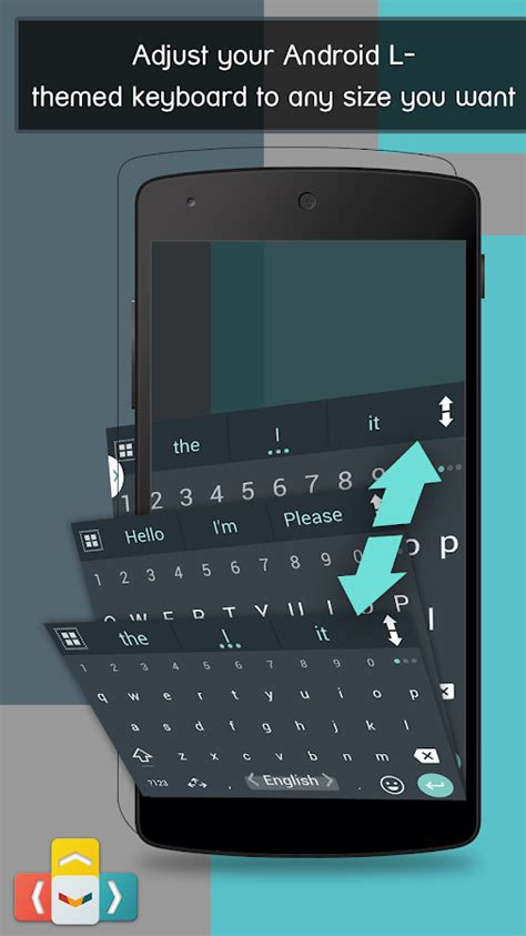 android ai aitype lollipop keyboard theme android apps on play