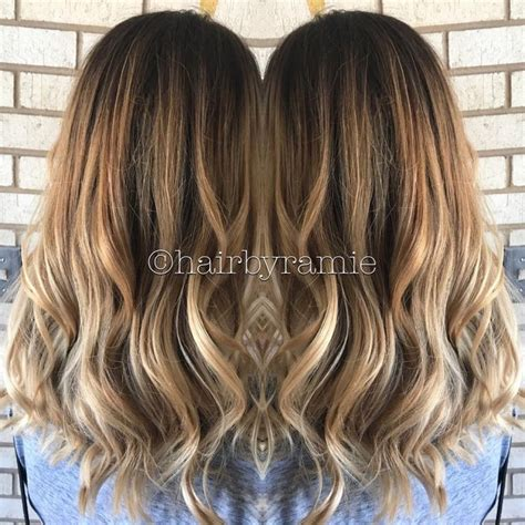 painting lowlights on gray hair only best 25 ideas about partial balayage on pinterest