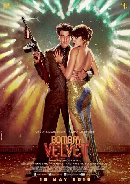 film india terbaru bombay velvet bombay velvet 2015 watch hd geo movies
