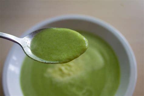 Broccoli Arugula Detox Soup by Detox Broccoli Arugula Soup Yogabycandace