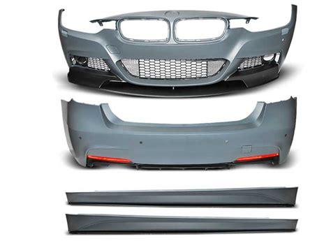 bmw f30 styling bmw f30 abs styling komplet kit m performance 11 15 astina dk