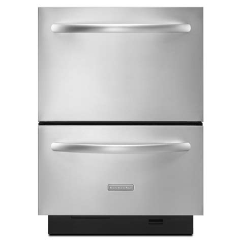 Kenmore Drawer Dishwasher by 25 Best Ideas About Drawer Dishwasher On 2