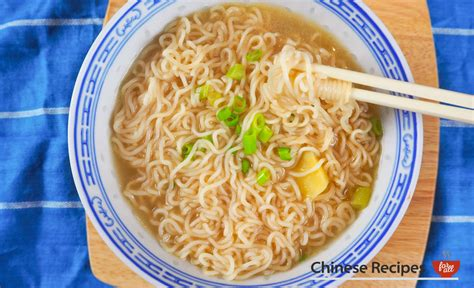 Instan Noodle instant ramen noodles without using msg packet powder