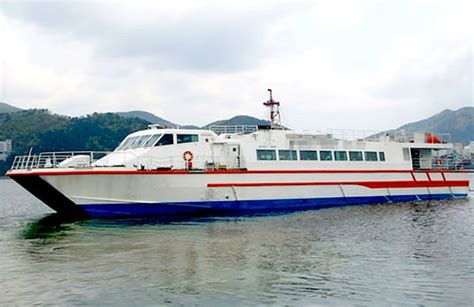 catamaran fast ferry for sale 186 pax catamaran fast ferry for sale