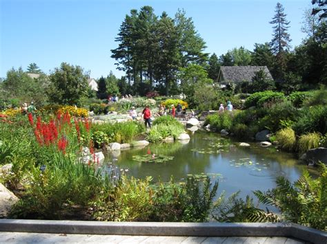 Botanical Gardens Boothbay Maine Boothbay Harbor Botanical Garden Places I Ve Been Pinterest