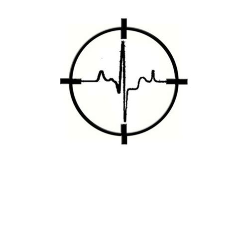 flash tattoo target target heartbeat tattoo picture at checkoutmyink com