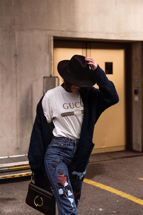 style  gucci tee winter suitable thefashionfractioncom