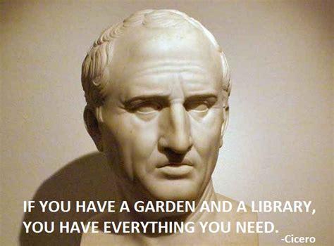 Cicero Biographie Latein Cicero Quotes Quotesgram