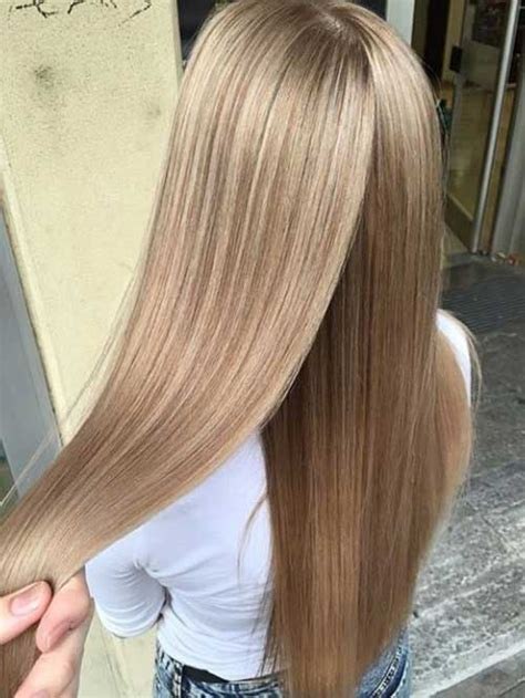 light blonde hairstyles 25 light hair color long hairstyles 2016 2017