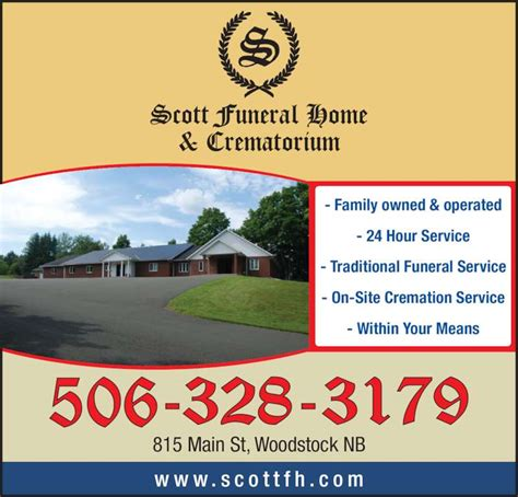 funeral home ltd crematorium 815 st