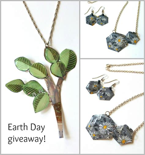 Earth Day Giveaways - winners earth day giveaway 2 winners the refab diaries